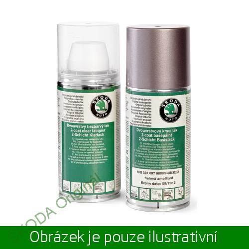 SPRAY LAK MODRA LAVA 9474